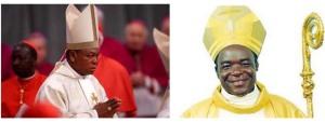 Nigeria Bishops - blog 050313